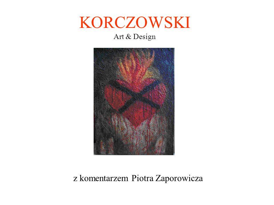 KORCZOWSKI Art & Design
