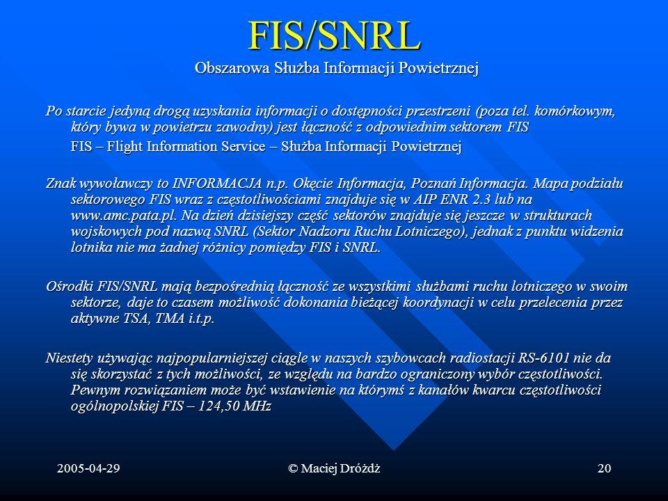 Obszarowa Służba Informacji Powietrznej