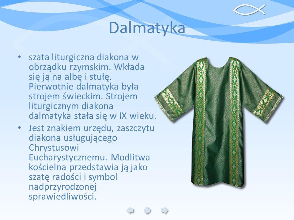 Dalmatyka