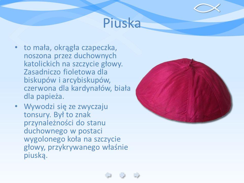 Piuska