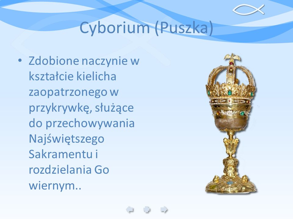 Cyborium (Puszka)