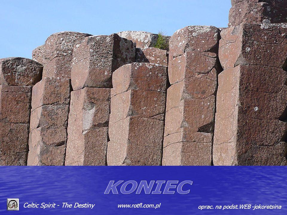 KONIEC Celtic Spirit - The Destiny www.rotfl.com.pl
