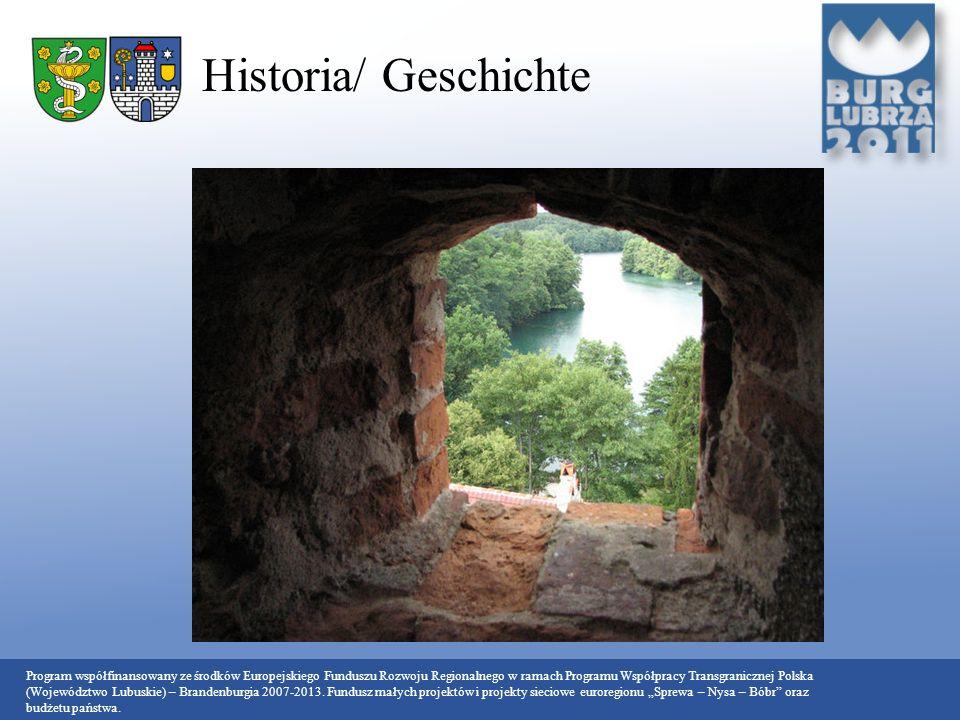 Historia/ Geschichte