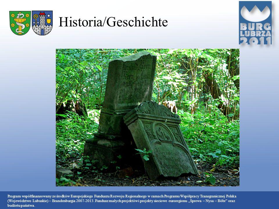 Historia/Geschichte