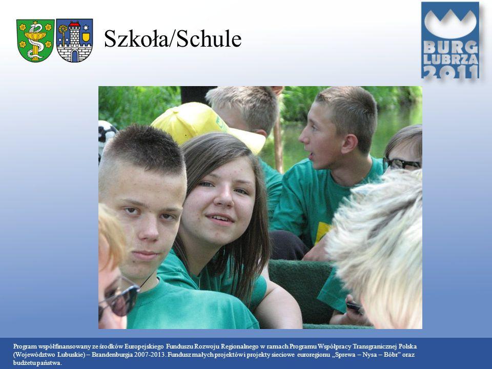 Szkoła/Schule