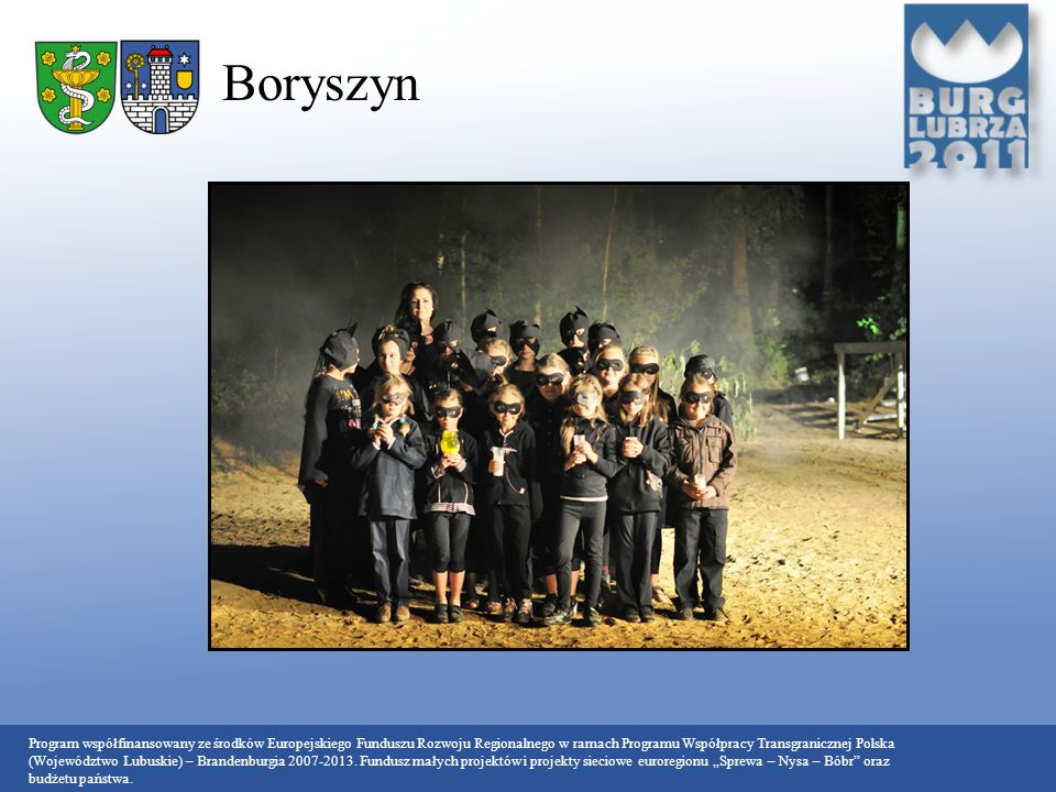 Boryszyn
