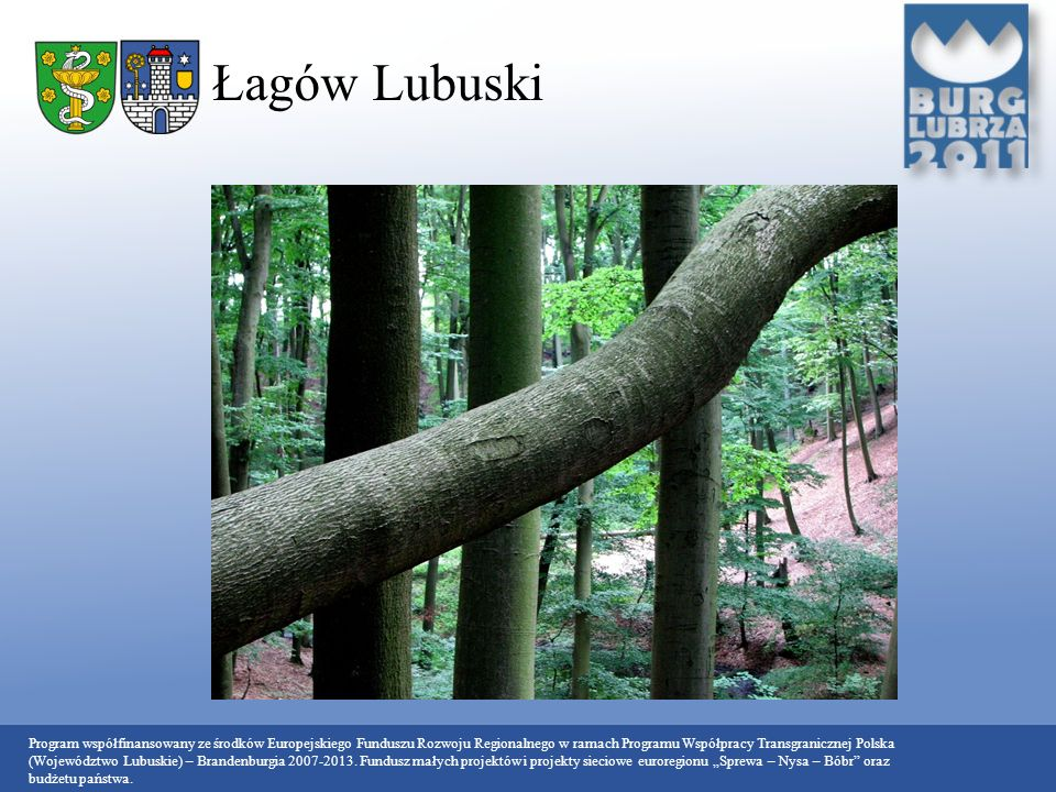 Łagów Lubuski