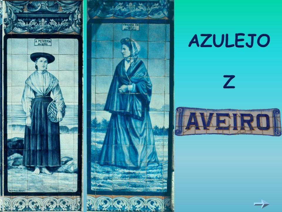 AZULEJO Z