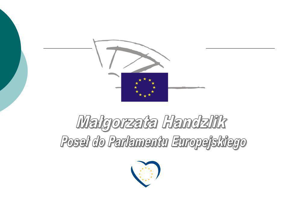 Poseł do Parlamentu Europejskiego