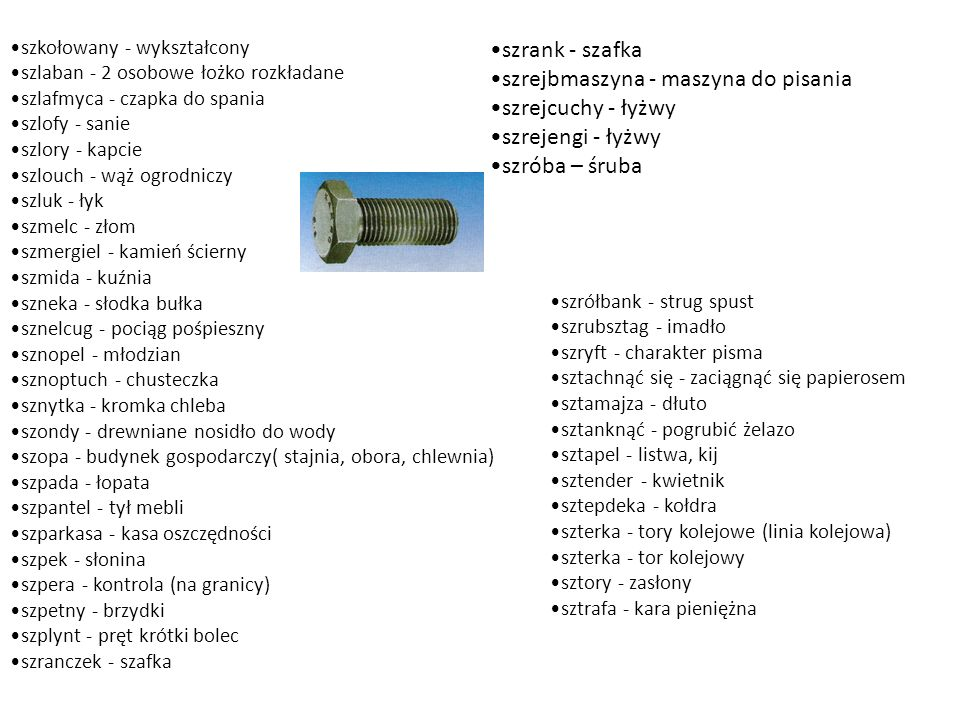 szrejbmaszyna - maszyna do pisania szrejcuchy - łyżwy