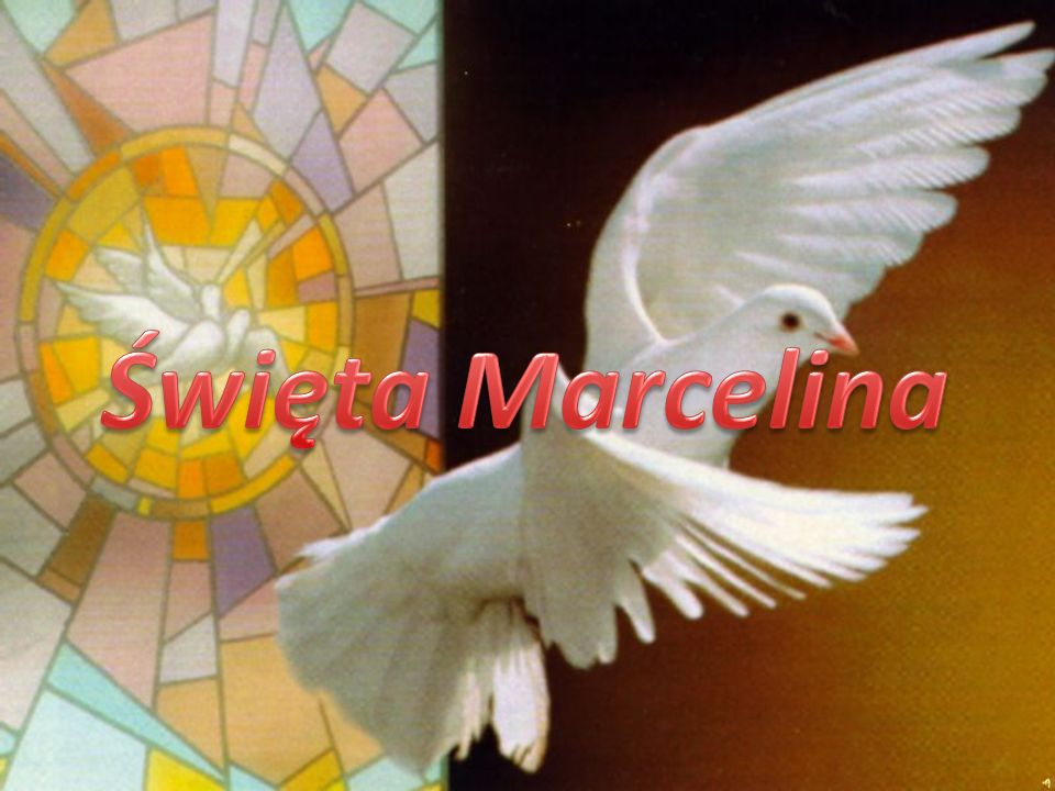 Święta Marcelina