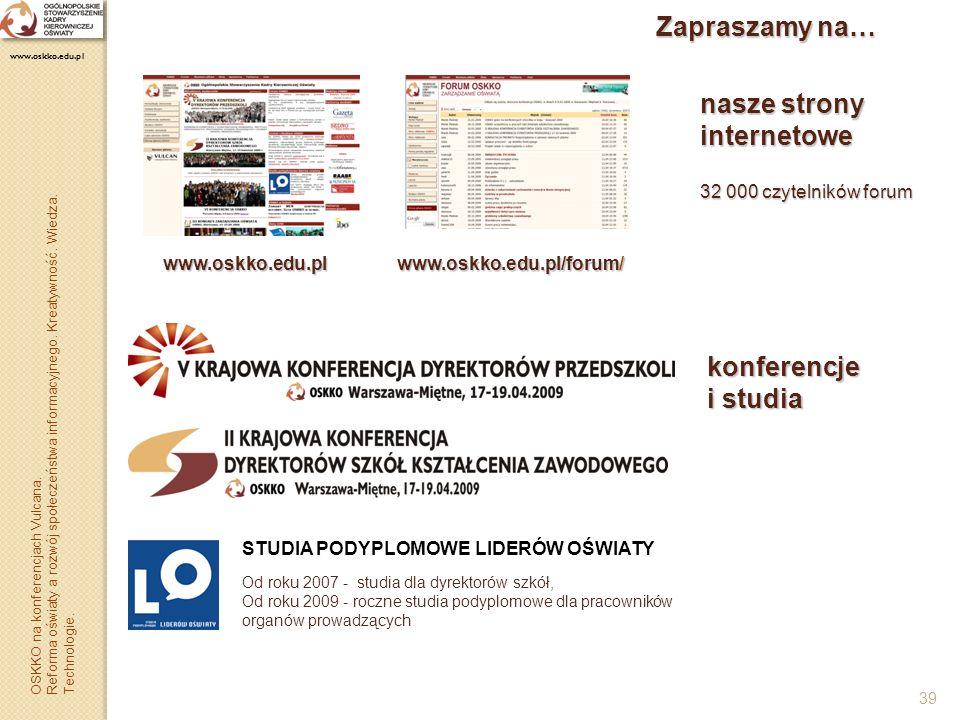 www.oskko.edu.pl www.oskko.edu.pl/forum/