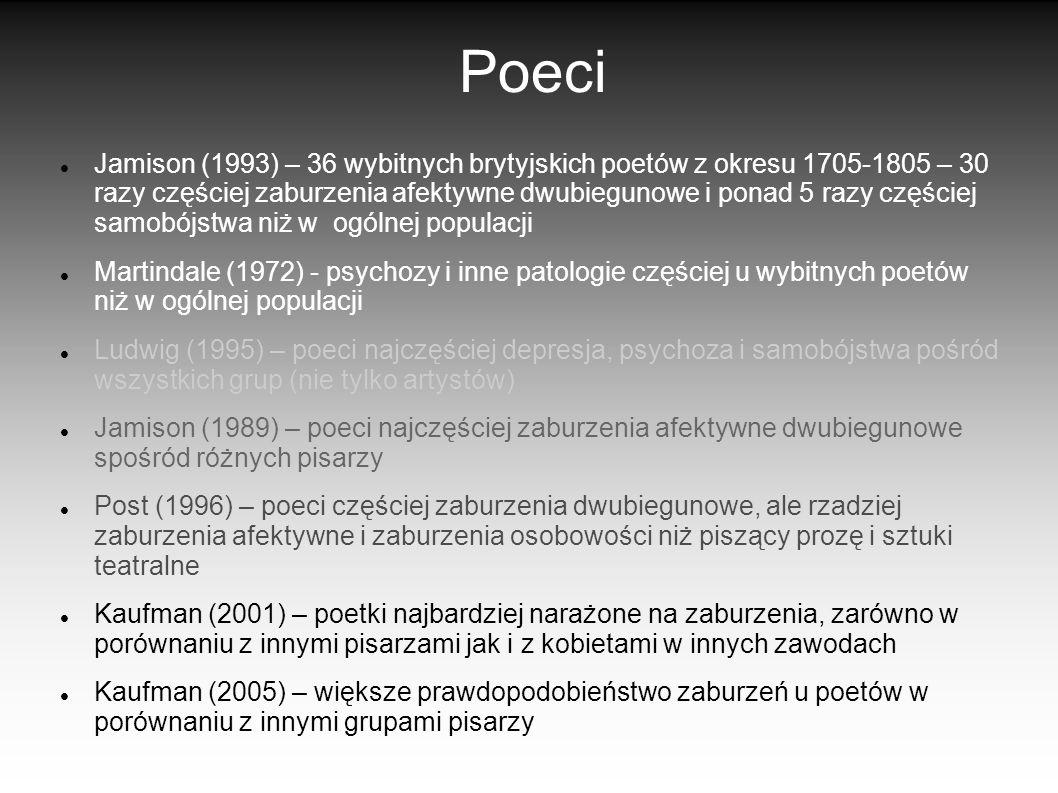 Poeci