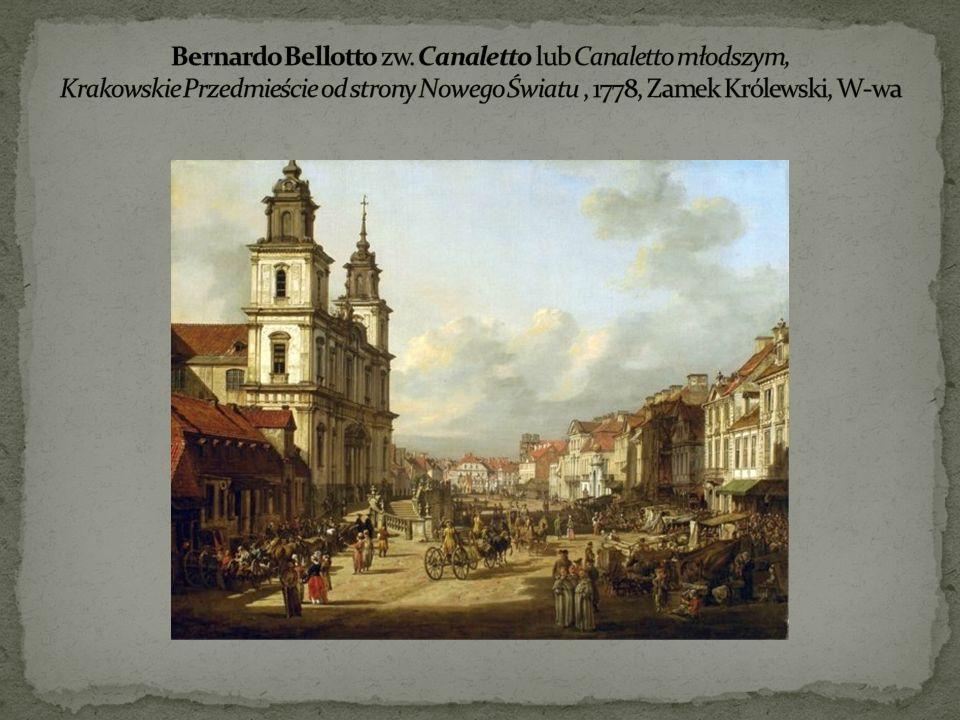 Bernardo Bellotto zw.