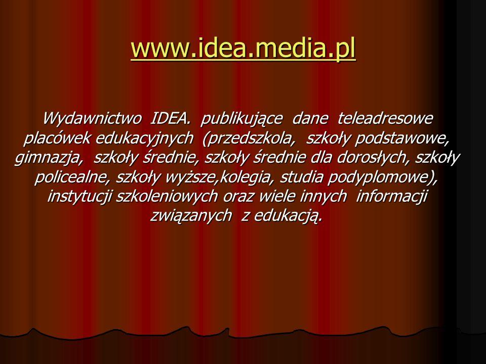 www.idea.media.pl