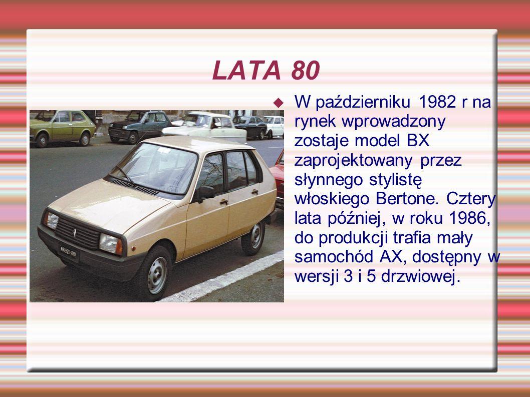 LATA 80