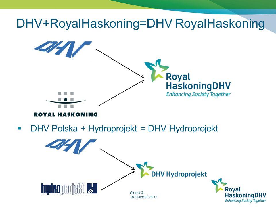 DHV+RoyalHaskoning=DHV RoyalHaskoning