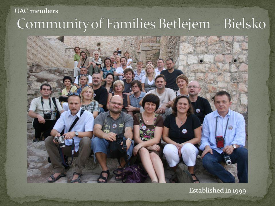 Community of Families Betlejem – Bielsko