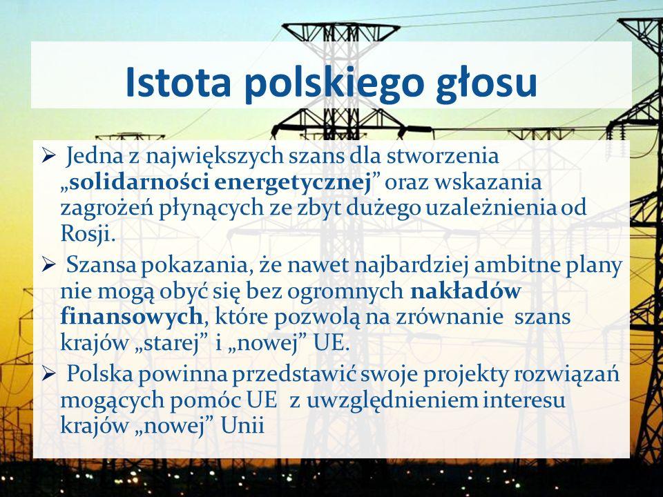 Istota polskiego głosu