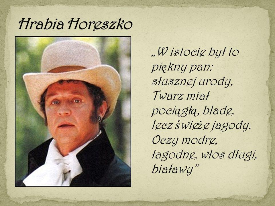 Hrabia Horeszko