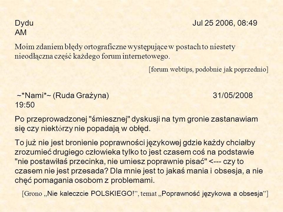 ~*Nami*~ (Ruda Grażyna) 31/05/2008 19:50