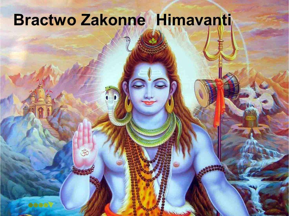 Bractwo Zakonne Himavanti