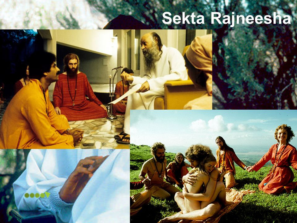 Sekta Rajneesha