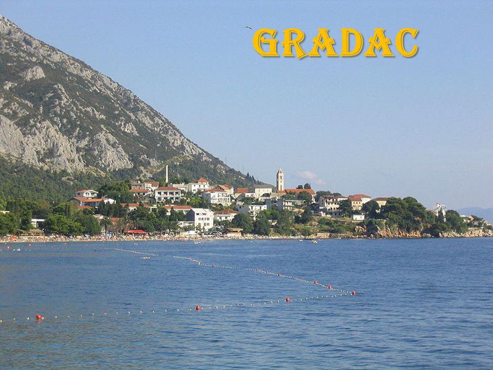GRADAC