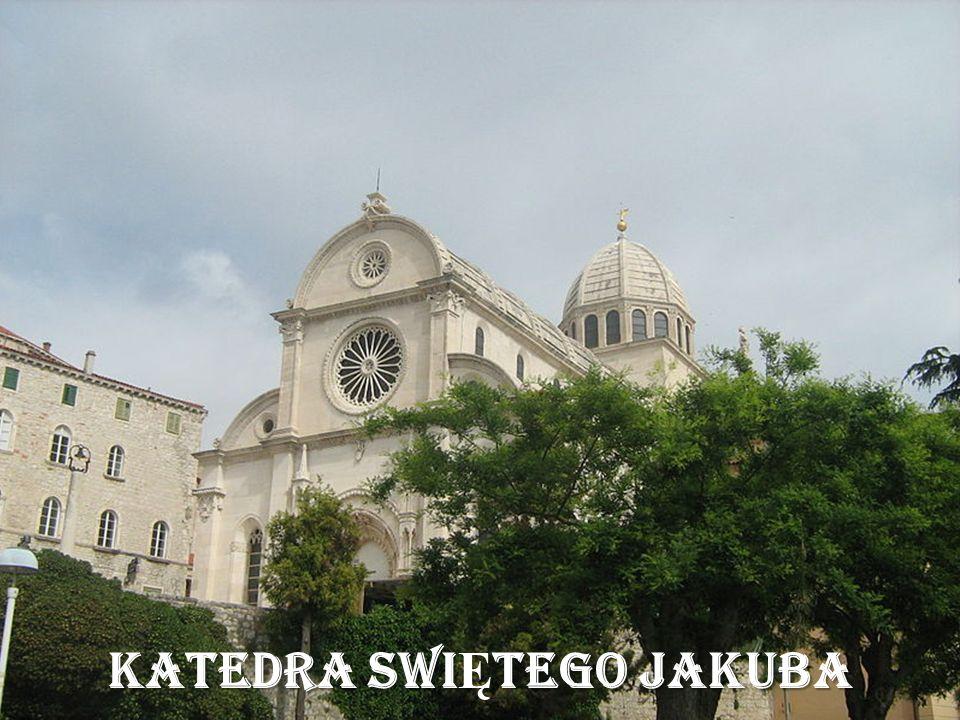 KATEDRA SWIĘTEGO JAKUBA