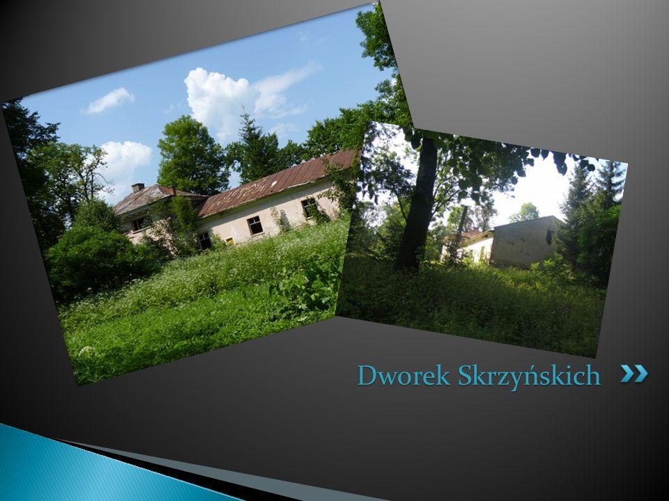 Dworek Skrzyńskich