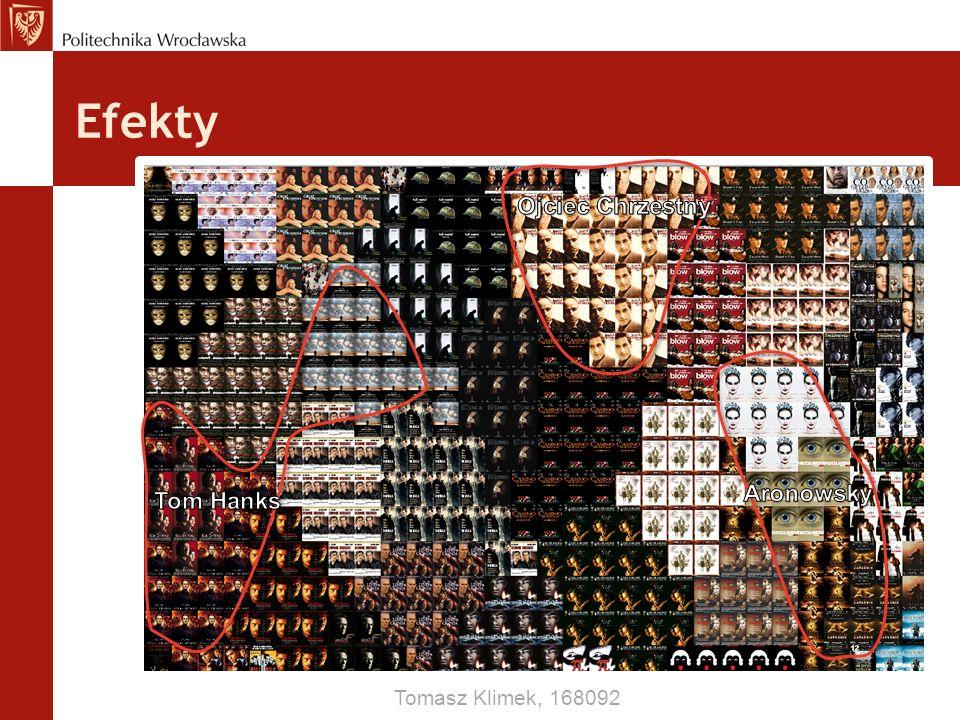 Efekty Ojciec Chrzestny Aronowsky Tom Hanks Tomasz Klimek, 168092