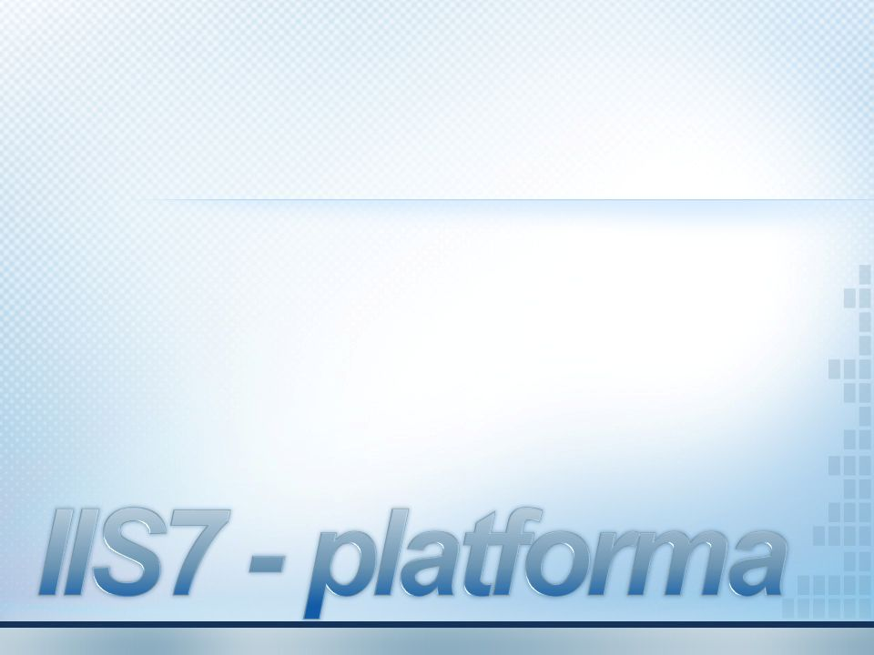 3/28/2017 4:53 AM IIS7 - platforma.