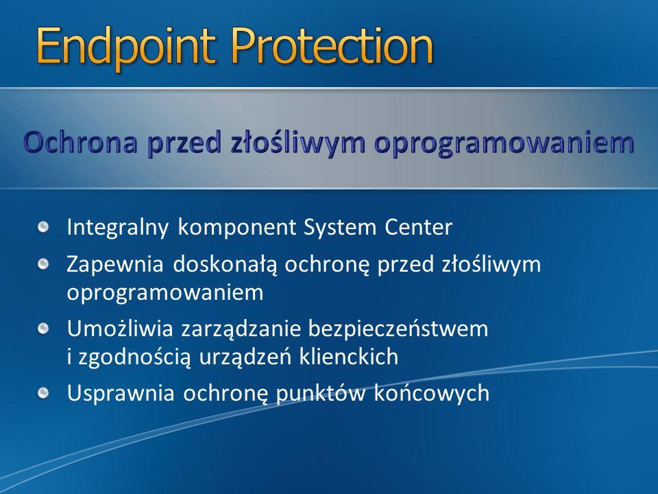 Ochrona przed złośliwym oprogramowaniem