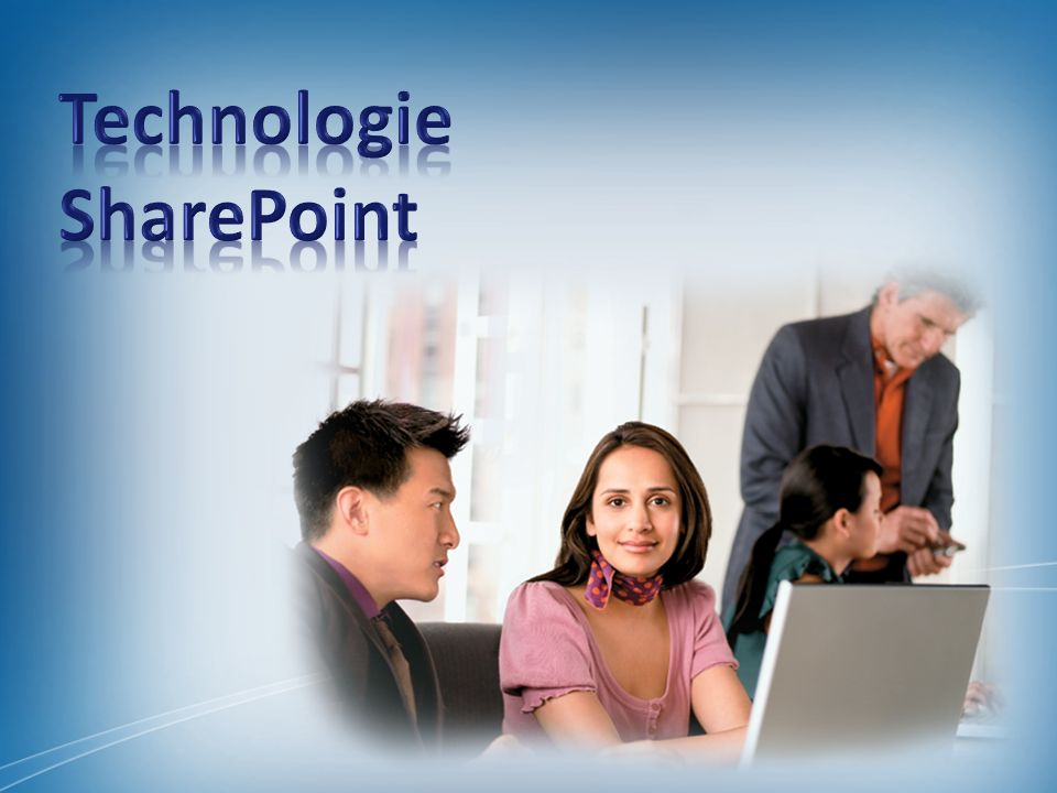 Technologie SharePoint