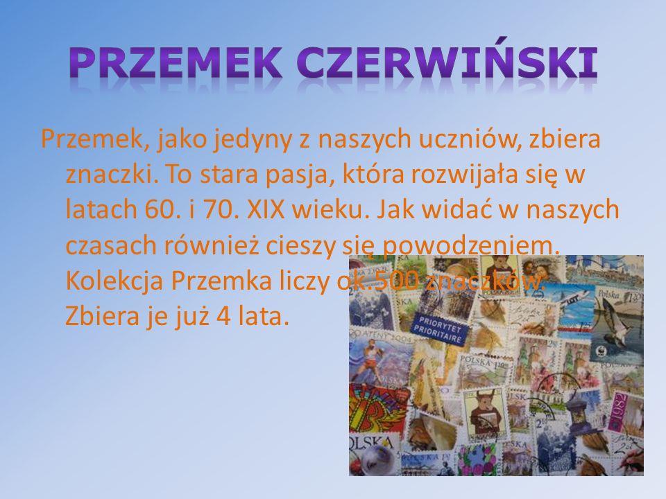 Przemek Czerwiński