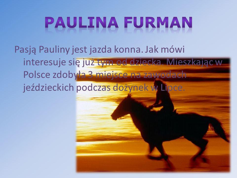 Paulina Furman