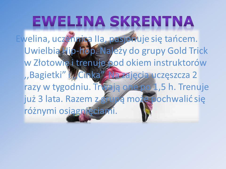 Ewelina Skrentna