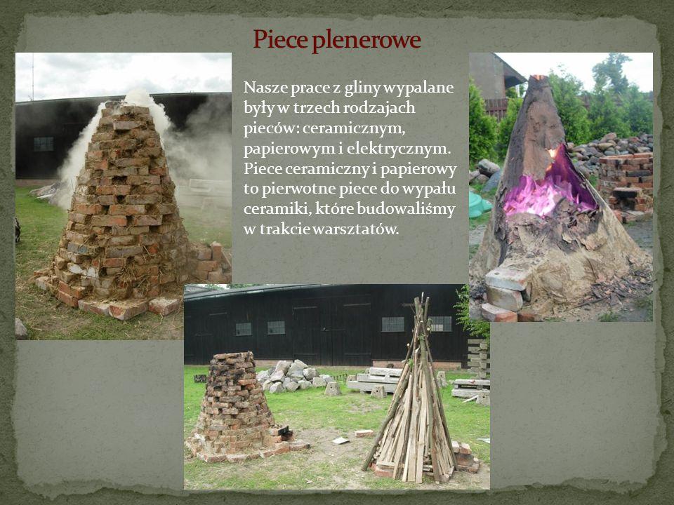 Piece plenerowe