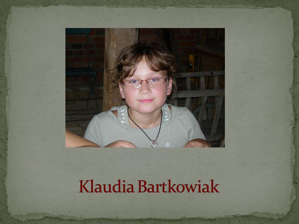 Klaudia Bartkowiak
