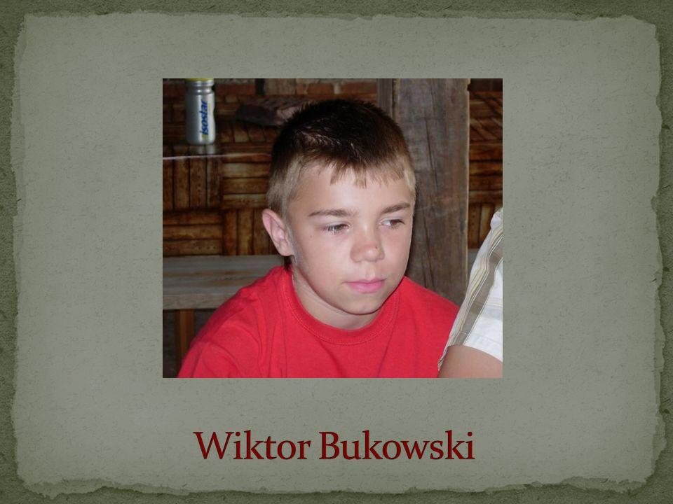 Wiktor Bukowski