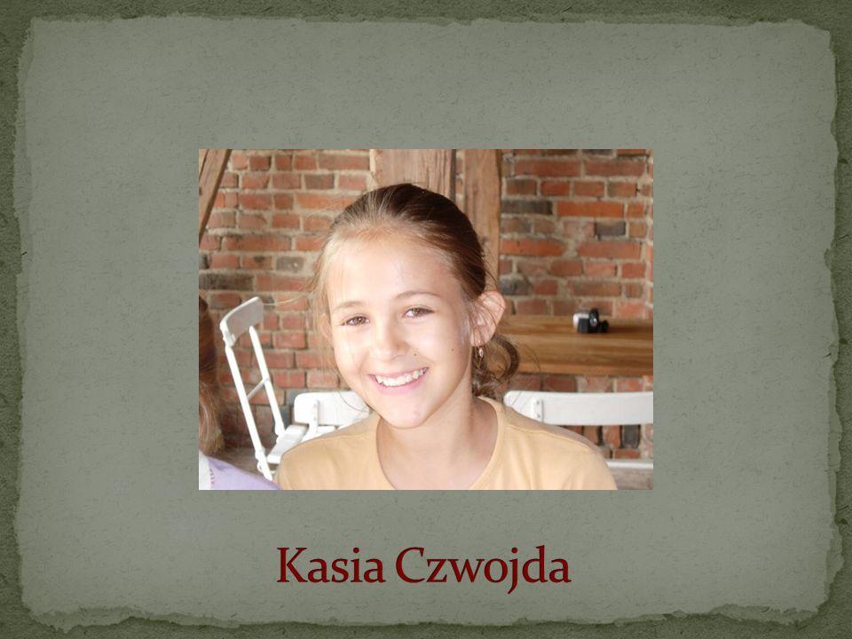 Kasia Czwojda
