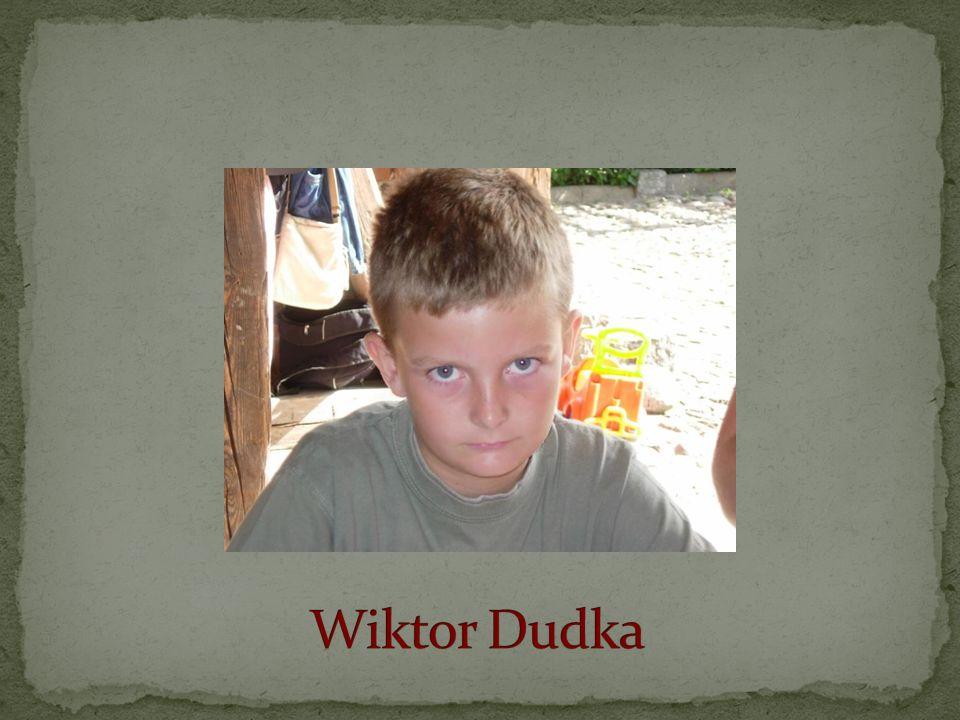 Wiktor Dudka