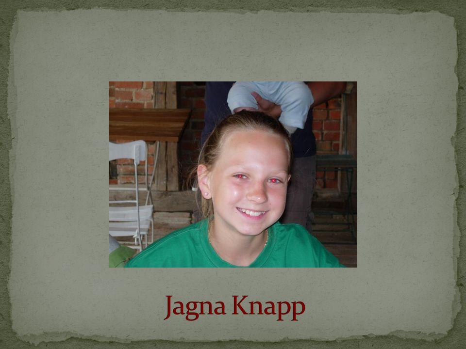 Jagna Knapp