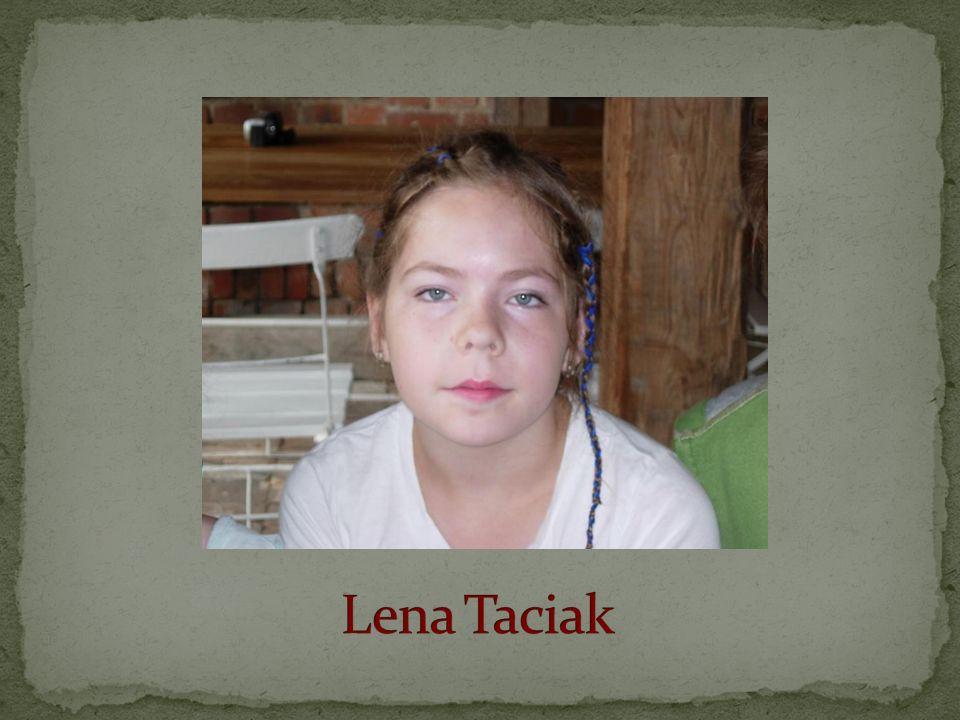 Lena Taciak