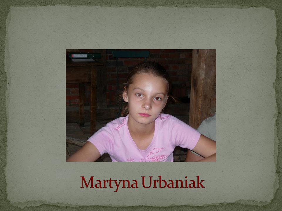 Martyna Urbaniak
