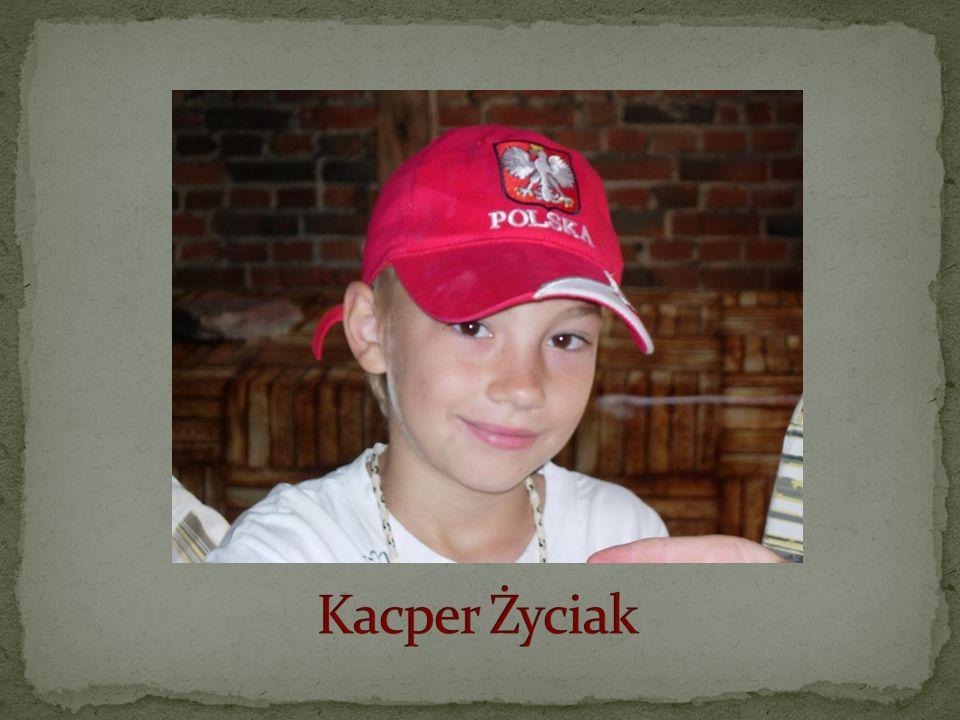 Kacper Życiak