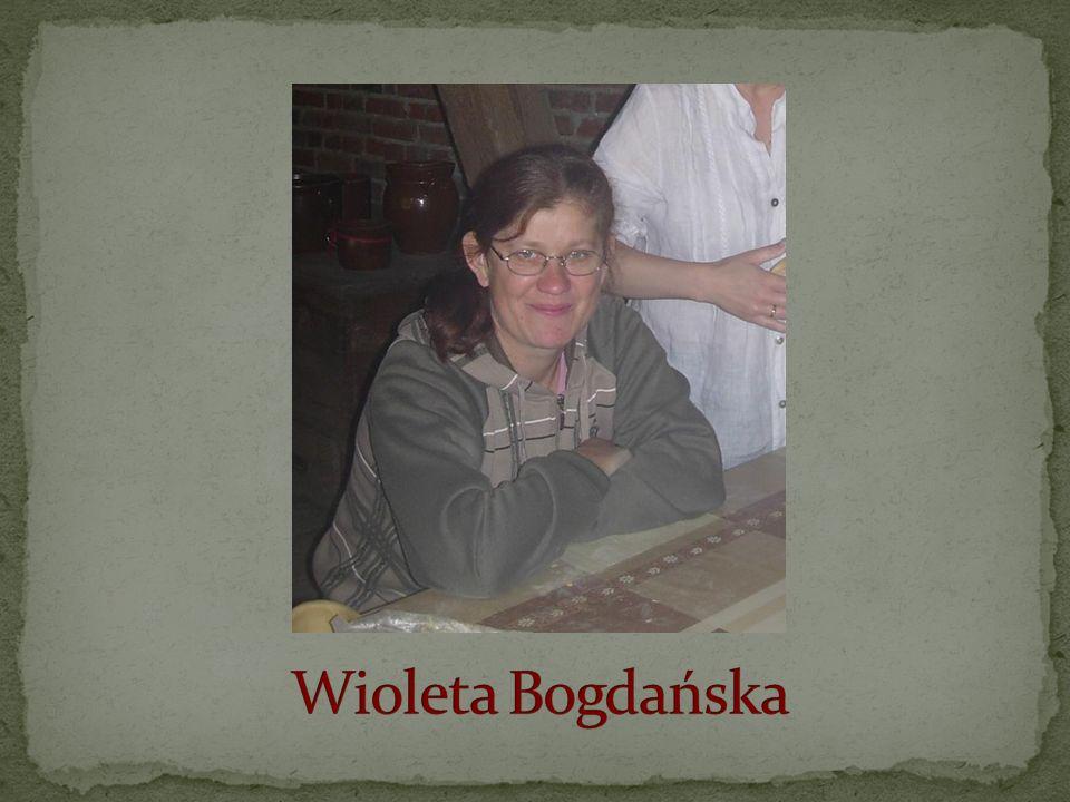 Wioleta Bogdańska