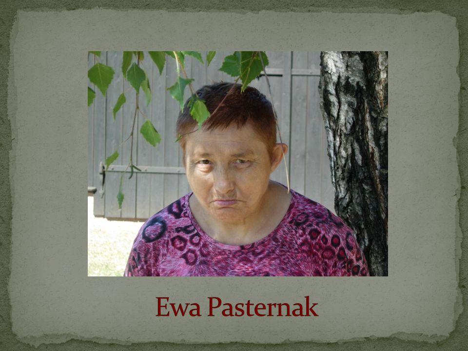 Ewa Pasternak
