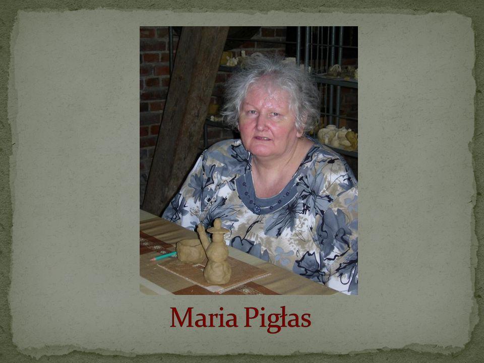 Maria Pigłas