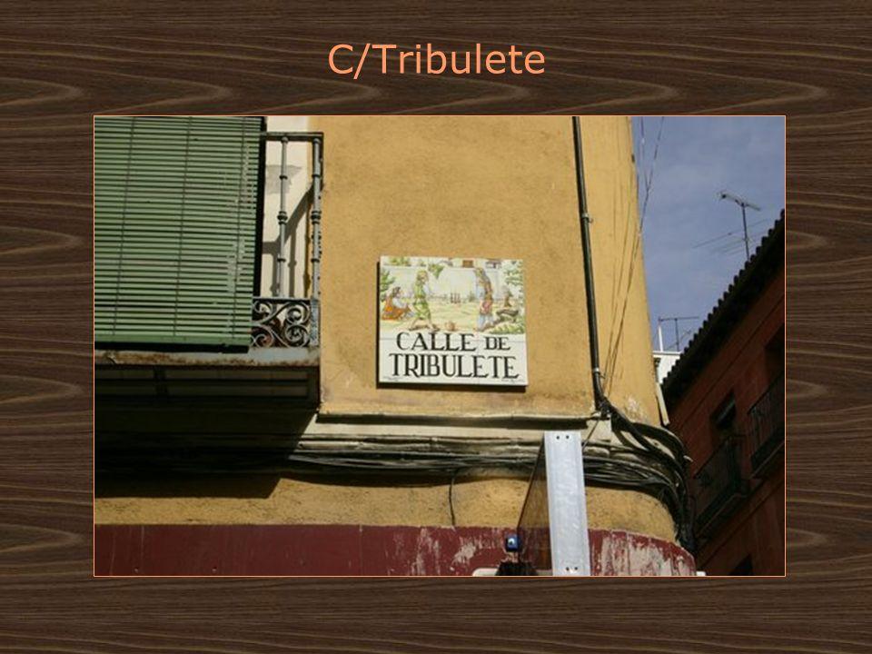 C/Tribulete